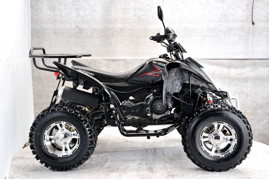 QUAD SHINERAY XY200ST9 Automatique 200cc